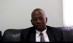 Mahama Kappiah, Executive Director of ECREEE ( ECOWAS).