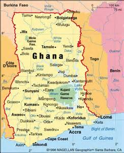 GHANA | Economic Community of West African States(ECOWAS)