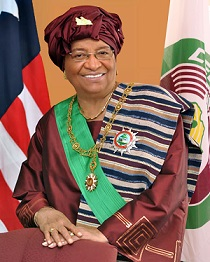 Activities and Statements of H.E. Ellen Johnson Sirleaf, Chairperson of  the Authority of Heads of States and Government of ECOWAS
