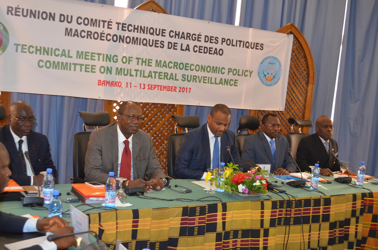 "Résultat de recherche d'images pour ""ecowas single currency, abuja session, finances ministers"""