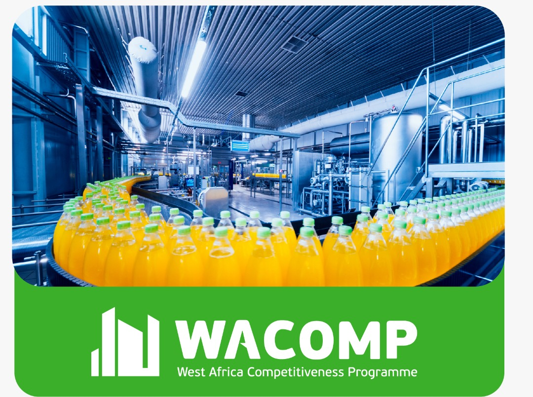 WACOMP - West Africa Competitiveness Programme
